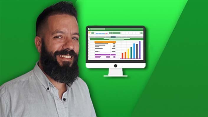Excel Aplicado al Análisis Financiero