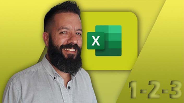 Excel TOTAL - [2020] - VBA, Tablas Dinámicas, Dashboards y +