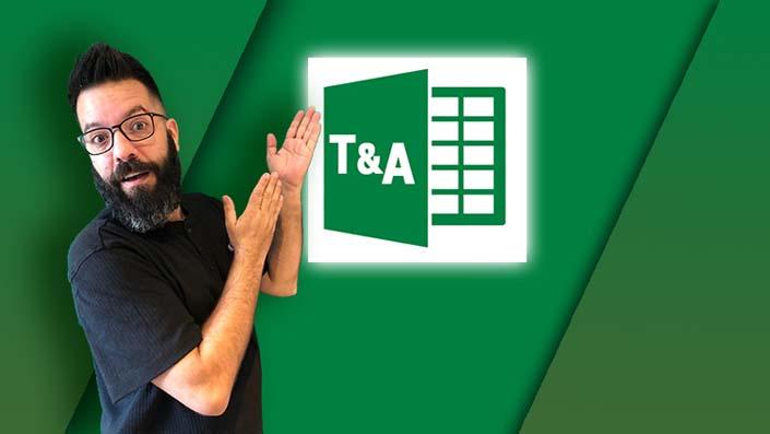 Trucos y Atajos de Excel
