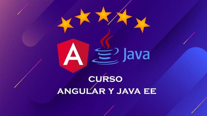 Angular y Java EE: Conviértete en Java Full Stack Developer