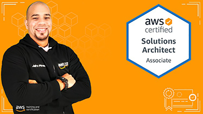 AWS Certified Solutions Architect Associate 2021 en Español