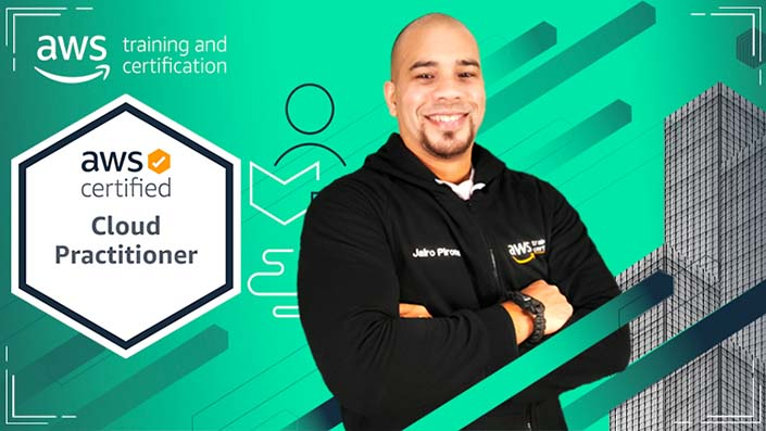 AWS Certified Cloud Practitioner 2021 en Español