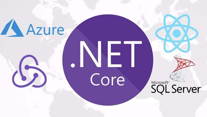 Master en ASP.NET Core y React Hooks en Azure