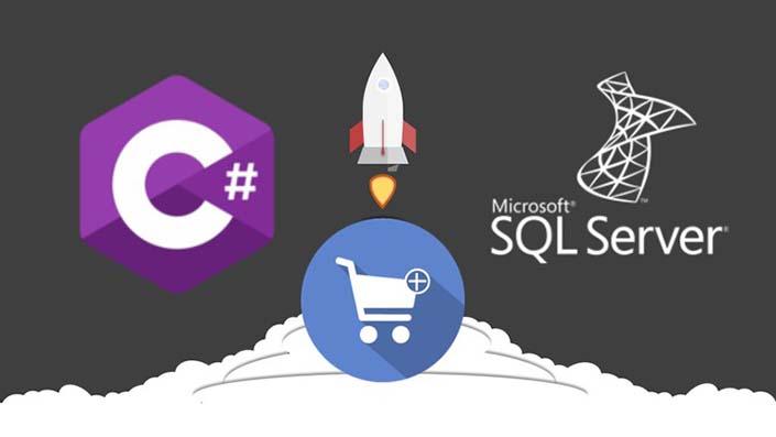 Punto de venta Profesional en C# y SQLServer
