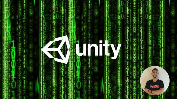 Aprende C# creando un videojuego con Unity