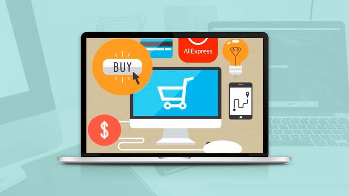 Crea tu tienda Online Dropshipping con Wordpress-AliExpress
