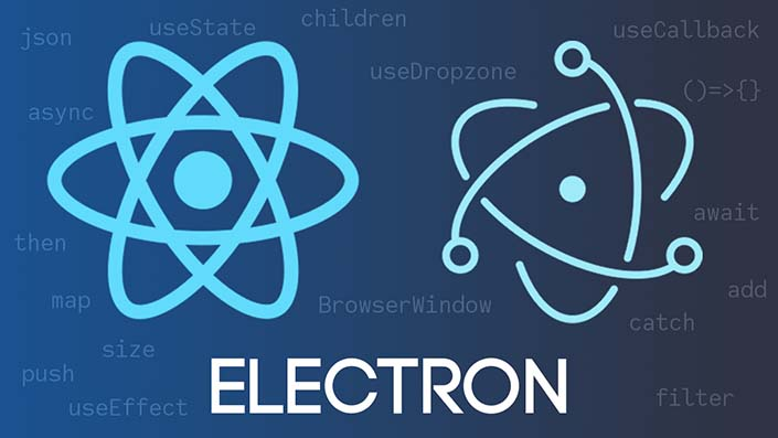 Electron JS y React JS: Creando un Spotify