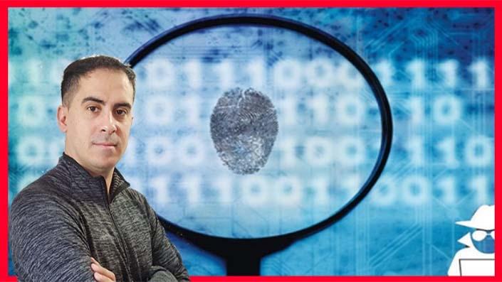 Espionaje Digital Avanzado. Metodologías y Herramientas