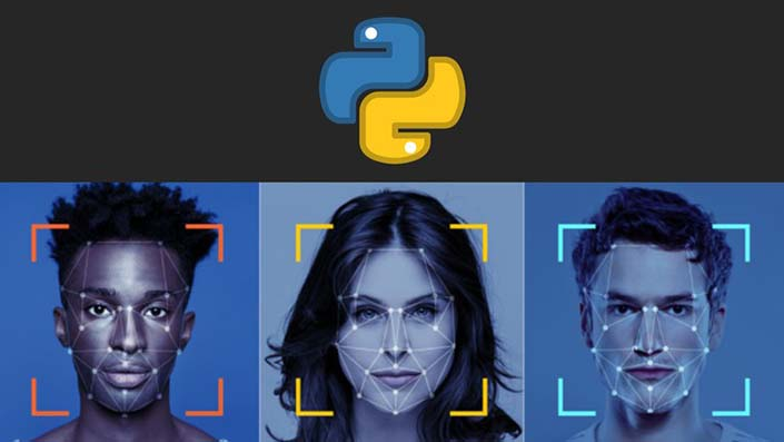 Python para no matemáticos: De 0 hasta reconocimiento facial