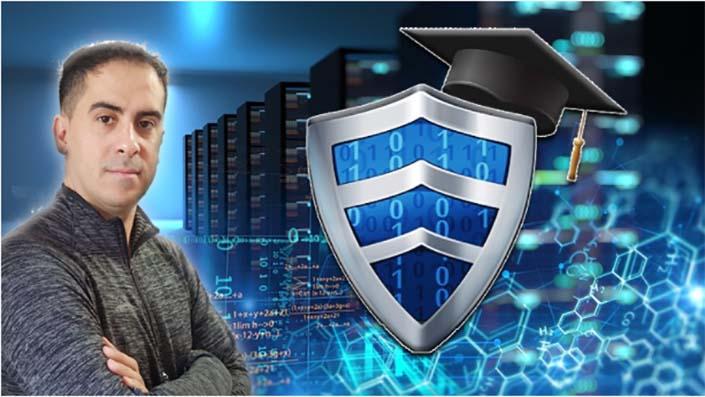 Universidad Hacking. Todo en Ciberseguridad. De 0 a Experto