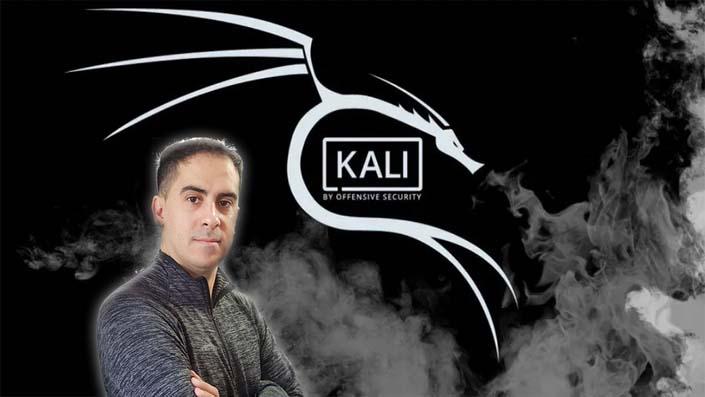 Seguridad Informática. Prácticas en Kali Linux. Retos CTF