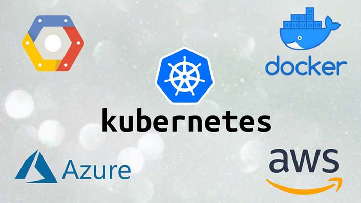 Kubernetes y Docker para Developers