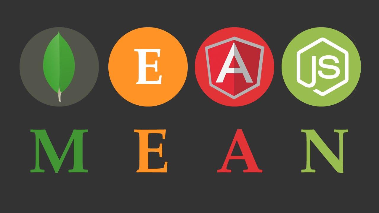 Desarrollo de aplicaciones con el MEAN Stack
