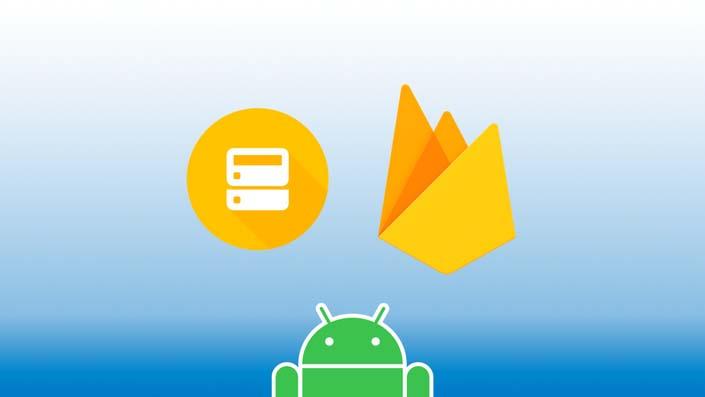 Minicurso Firebase para Android. Base de datos(tiempo real)