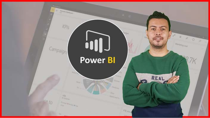 Inteligencia de Negocios con Microsoft Power BI