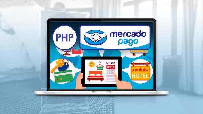 Crea sistemas de Reservas y Alquiler con PHP7 y Mercado Pago
