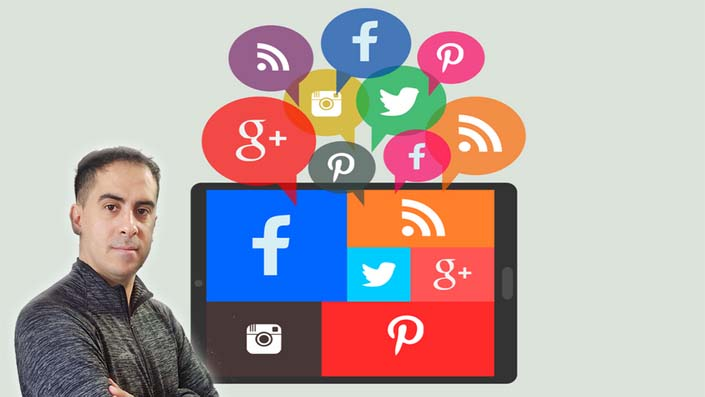 Los Secretos del Marketing Digital en Redes Sociales. 2020