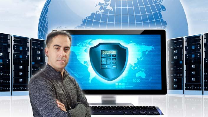 Seguridad Informatica para Principiantes. Empieza desde 0 Ya