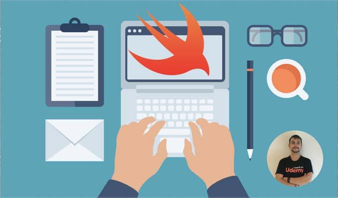 Curso completo de Swift desde cero - Aprende a crear apps para iOS con ejercicios prácticos