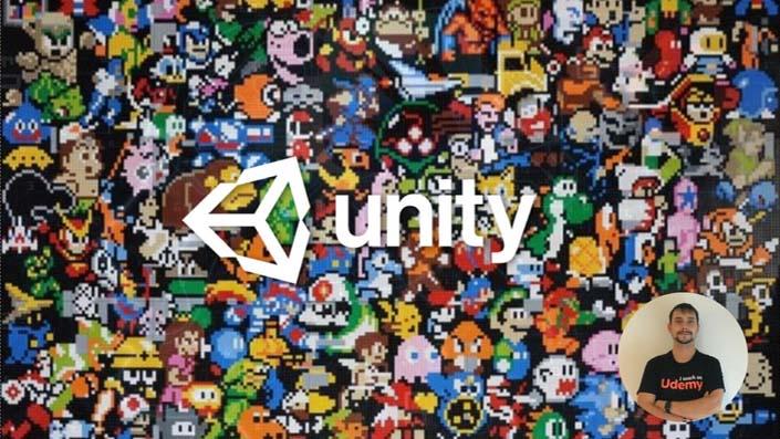Unity 2019 - Cómo crear un juego de rol desde cero