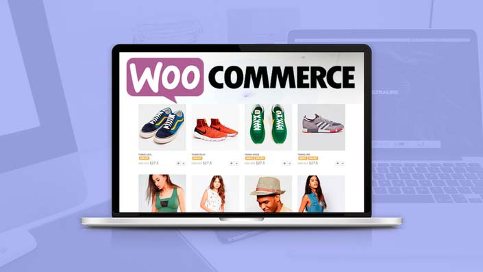 Crea Sistemas E-Commerce con WordPress y WooCommerce